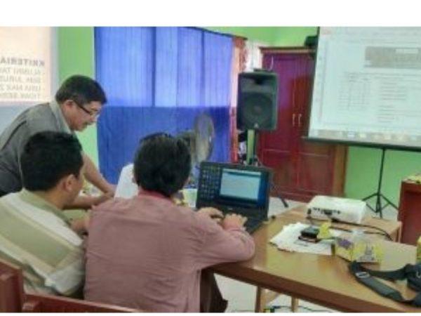 ITP Peduli Pendidikan, Guru SMA/SMK di Sumbar Bakal Diberikan Pelatihan Mengajar Daring