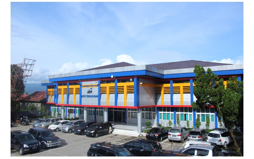 7 Alasan Kenapa Kamu Harus Kuliah di ITP,Yuk Kenalan dengan Kampus Teknik Tertua dan Terbaik di Sumatera,