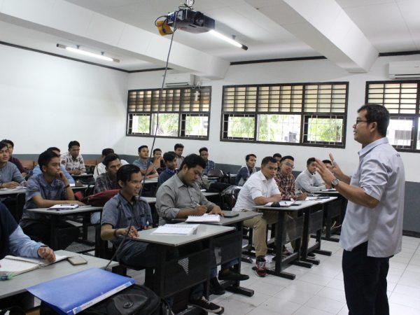 Buruan Daftar, ITP Beri Diskon Uang Kuliah Selama April 2021